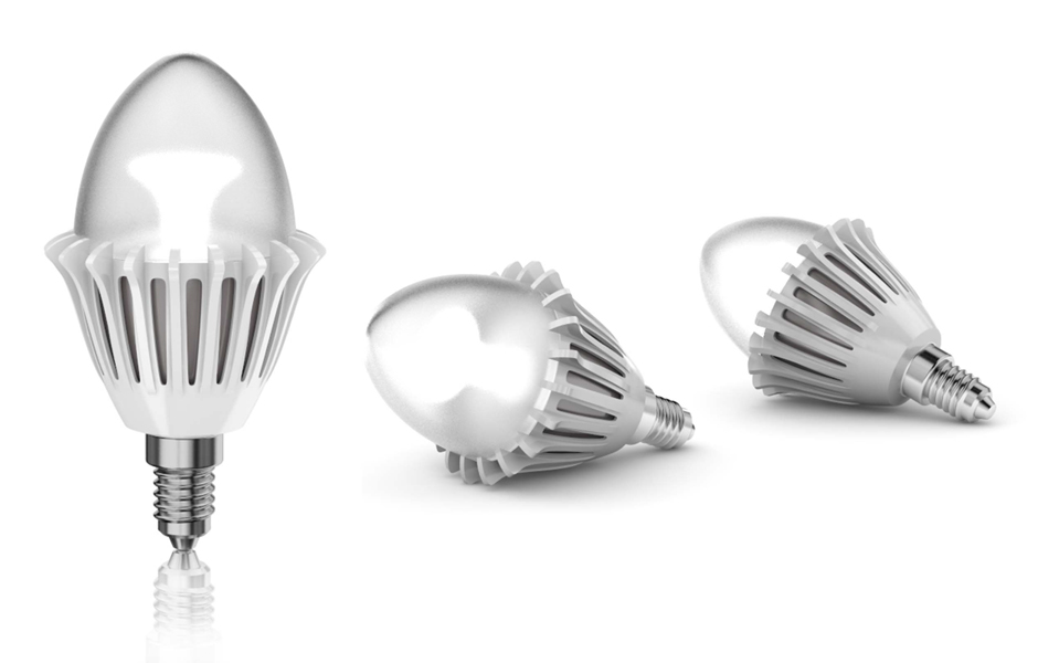 Led bulb 03