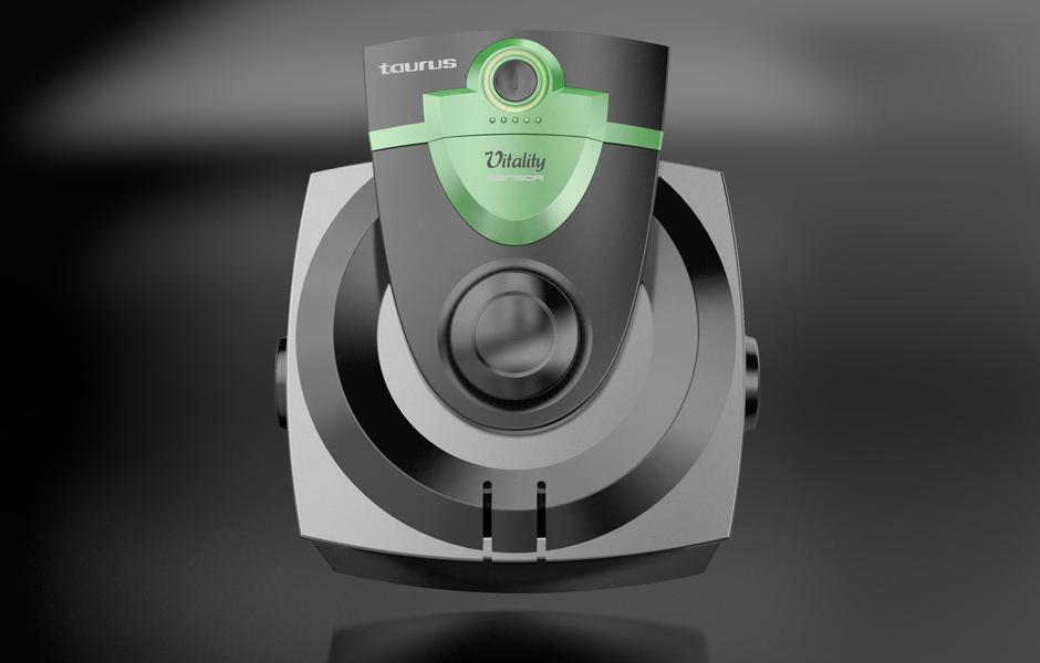 Vitality Sensor 01