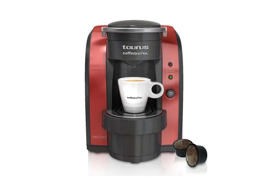 Arezzo Coffeemotion 01